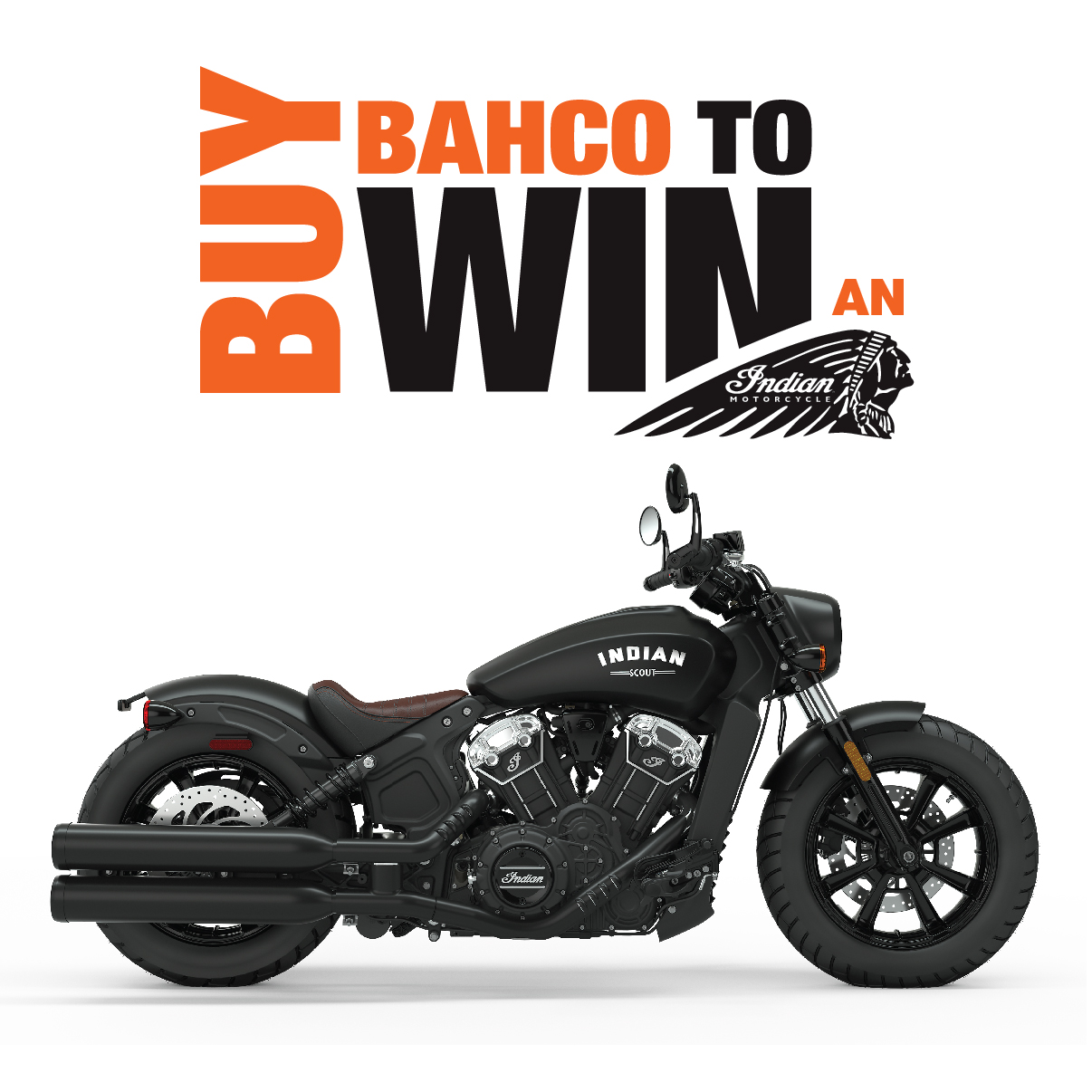 buy bahco to win